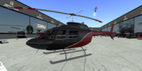 Bell 206 JetRanger (Apolon)