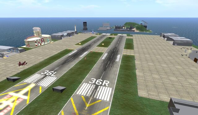 File:Hollywood Airport, looking NW (07-11).jpg