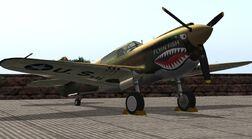 ZSK P-40E snp01