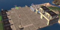 KIWI Airfield