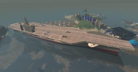 =SAS= Airfield Jorgie