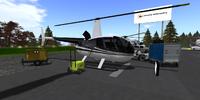 Robinson R44 (Aerofly)