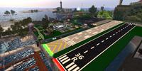 Pompelmoo Airport