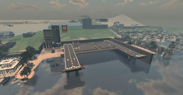 Cerberus Airfield 02