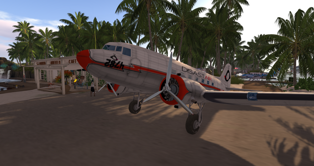 File:Douglas DC-3 (THI) 1.png