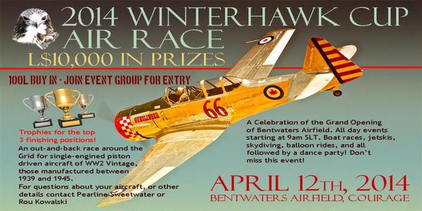 Winterhawk Cup Ad with HAWK