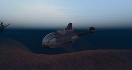 Terra Orca Submersed