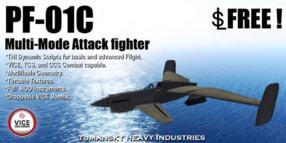 THI PF-01C (Promo)