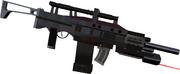 Snub Nosed Clone Rifle ((Clone Standard))