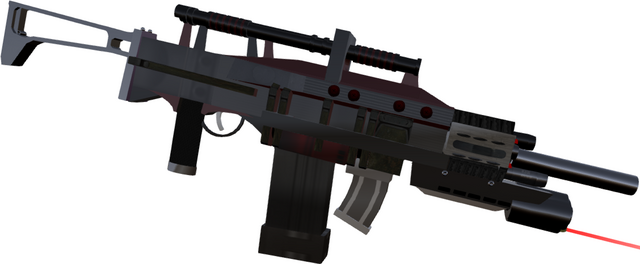 File:Snub Nosed Clone Rifle ((Clone Standard)).png