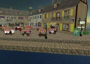 Rue dalliez marketplace
