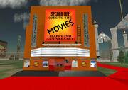 SL 2nd Anniversary SLGoesToMovies