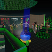 Cannabis Cathedral lounge2