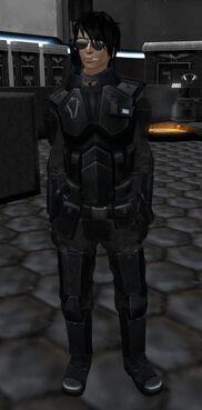 Armor2012