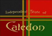Caledonflag