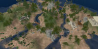 Orientation Islands
