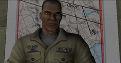 Colonel Kastein