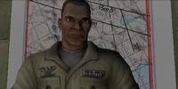 Colonel Joshua Starke