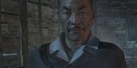 Shikazuke Haruyama