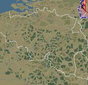 Belgium Front March 3 1945