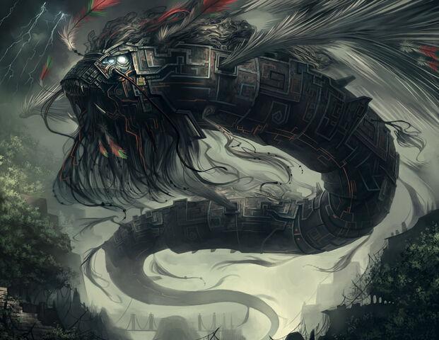 File:800x618 1272 Quetzalcoatl 2d fantasy dragon picture image digital art.jpg