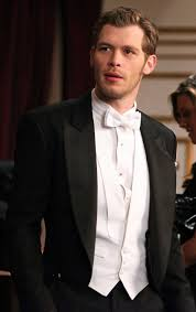 File:Klaus as he dress for Special Moments like Weddings ect..jpg
