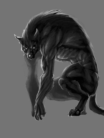 File:Werewolf by m1ken-d4cpu2o.jpg