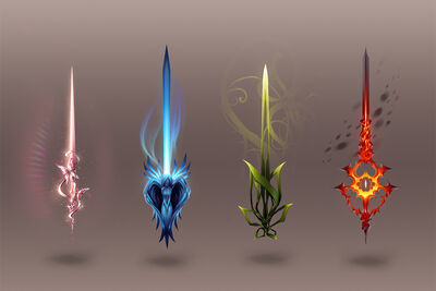 Swords by ann jey-d6h1cr7