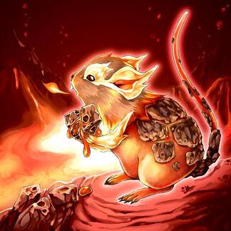 Volcanic rat 4d4f6 25525152