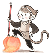 File:Carrie-Liao-Sun-Wukong-Peach-2.png