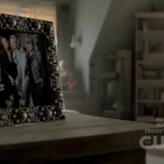 Cassie's room