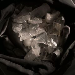 The Glasers Family Crystal Revealed