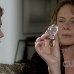 The Blakes Family Crystal