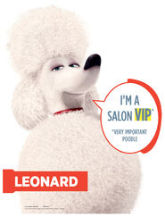 PetSmart-Secret-Life-of-Pets.Leonard-In-store