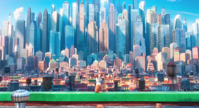 File:New York downtown.png