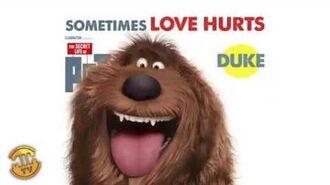 Meet Duke - The Secret Life of Pets