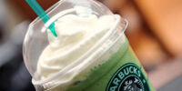 Thin Mint Frappuccino (Starbucks)