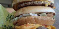 McGangBang (McDonald's)