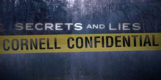 Cornell Confidential