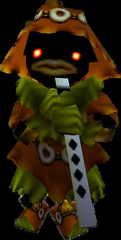 File:Skull Kid (Ocarina of Time).png