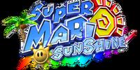 Super Mario Sunshine: Beta