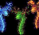 Season Hydra