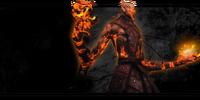 Fire Jinn