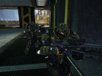 Section 8 Prejudice Stealth Armor