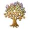 C0411 Rich Man's Whims i02 Rainbow Tree