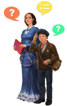 FAQ Helen & Ben