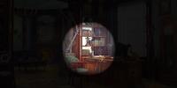 Hidden Object Modes