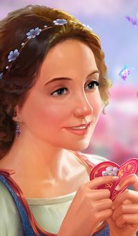 Valentines Update Avatar full