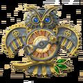 Guardian of Time Talisman