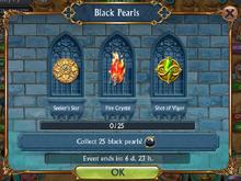Black Pearls May 2017